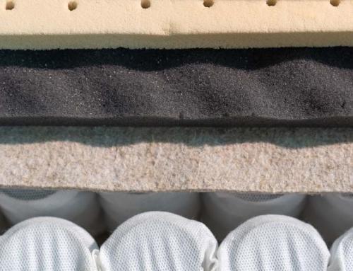 Materasso in memory foam: come sceglierlo